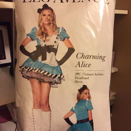 Ladies Halloween costume for sale  Canada