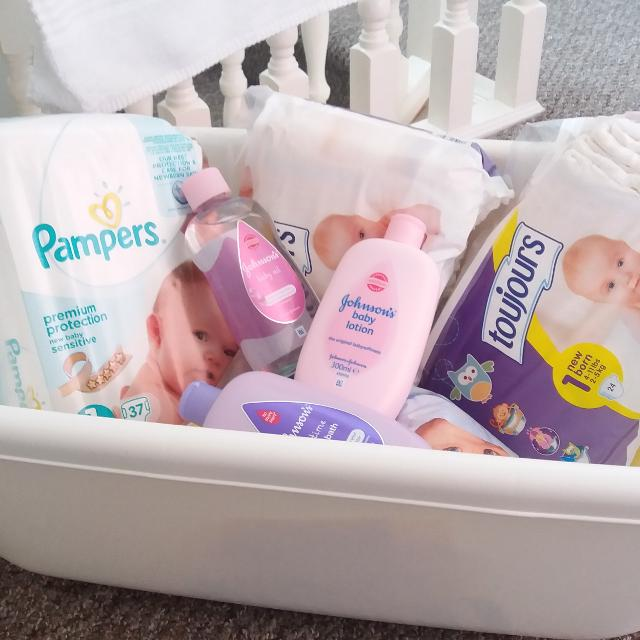 Find more Mothercare Baby Bath Products And Newborn Nappies for ...