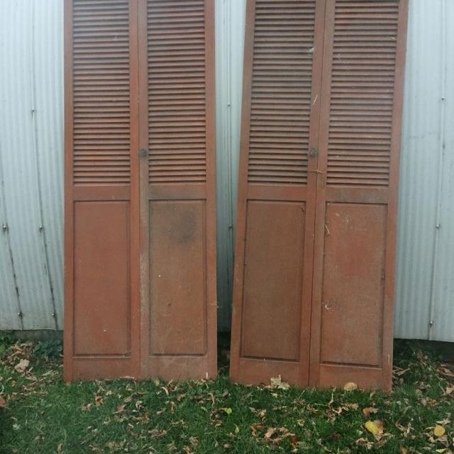 Find More Old Closet Doors 1960 For Sale At Up To 90 Off