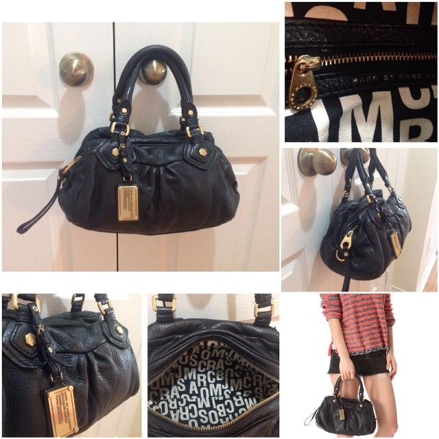 6027c40b7e55 Find more Authentic Marc By Marc Jacobs classic Q Baby Groovee Bag ...