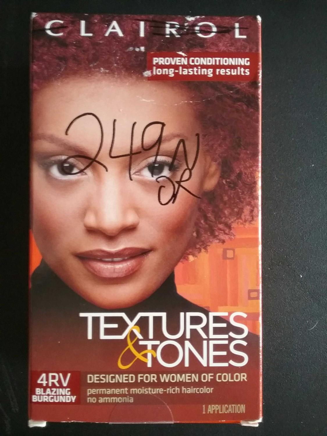 Best New Clairol Textures Tones Hair Color For Sale In Detroit