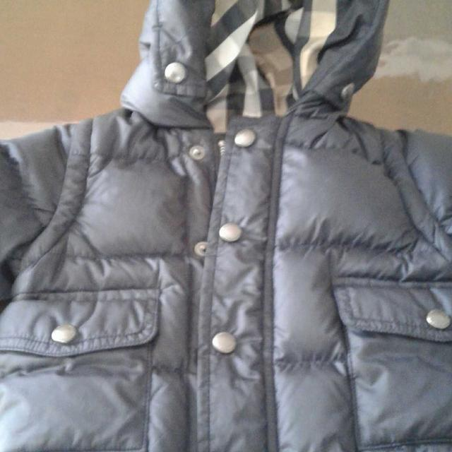 211ad777b Best Burberry Baby Boy Jacket 6 Months Price Drop for sale in ...
