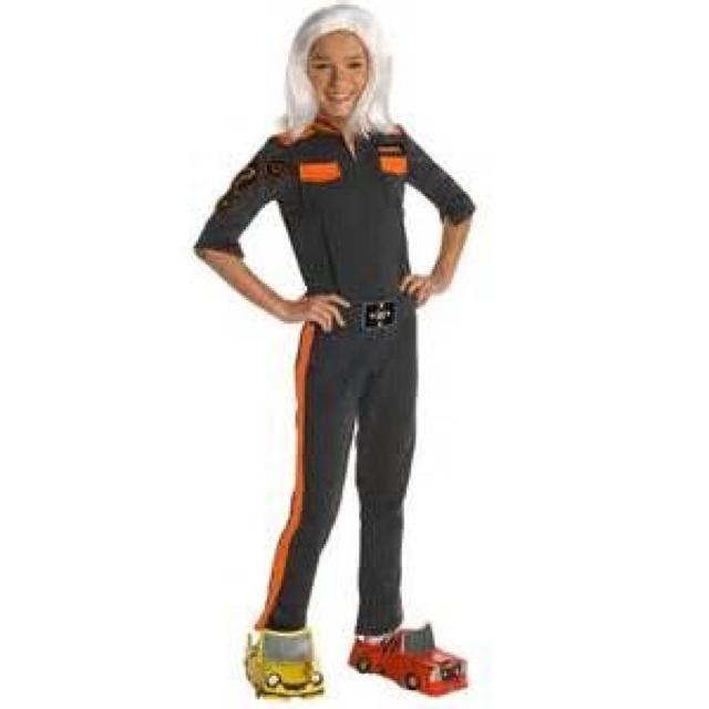 excellent used condition monsters vs aliens ginormica susan deluxe halloween costume size medium 8