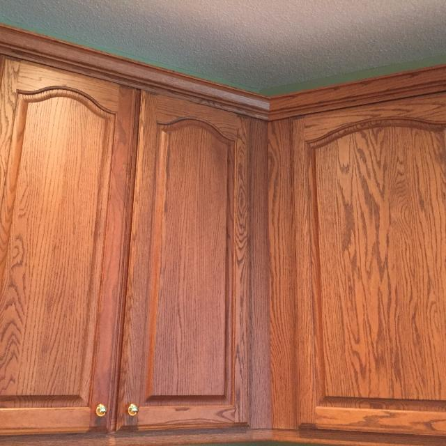 Best Cabinets, Full Set For Kitchen For Sale In Cameron