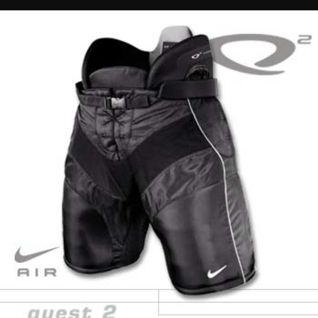 Nike quest hockey pants