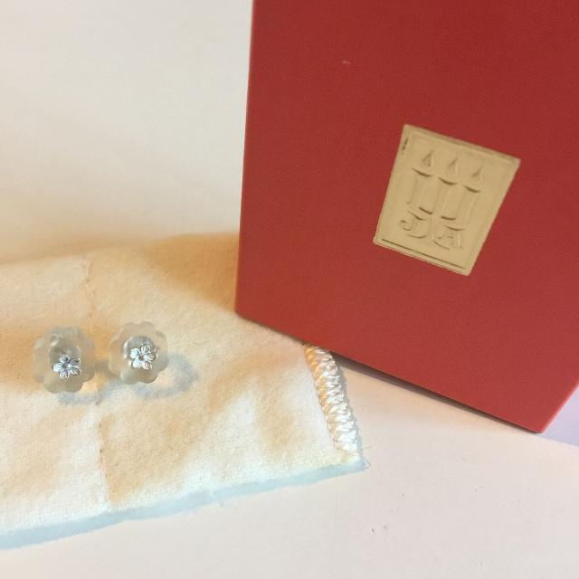 James Avery Baby Toddler Earrings