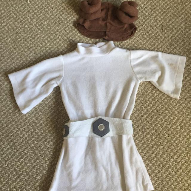 Find More Princess Leia Costume Toddler For Sale At Up To 90 Off
