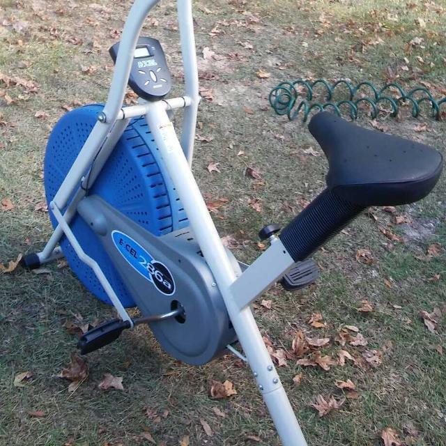 best excel 286a digital excercise bike for sale in mobile alabama