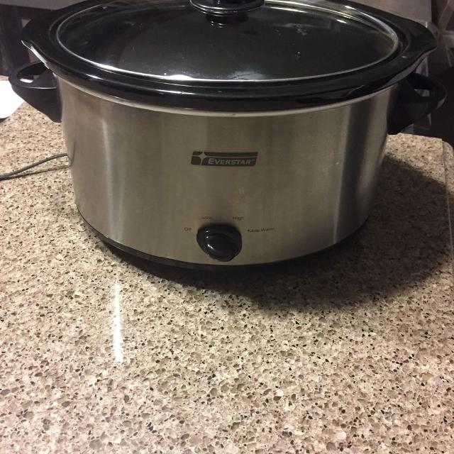 this rice cooker has air vents this allows