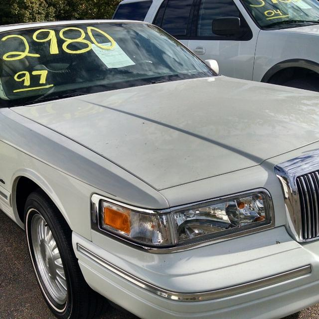 Find More 1997 Lincoln Town Car For Sale At Up To 90 Off