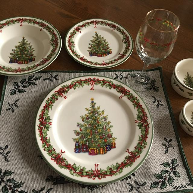 Find more Holiday Celebrations By Christopher Radko Dishes, Serving ...