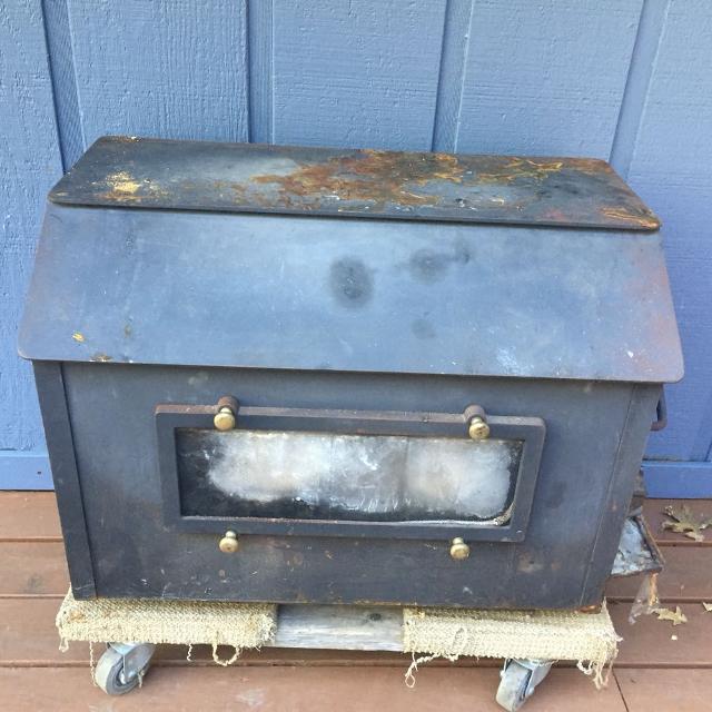Sierra wood stove - Best Sierra Wood Stove For Sale In El Dorado County, California