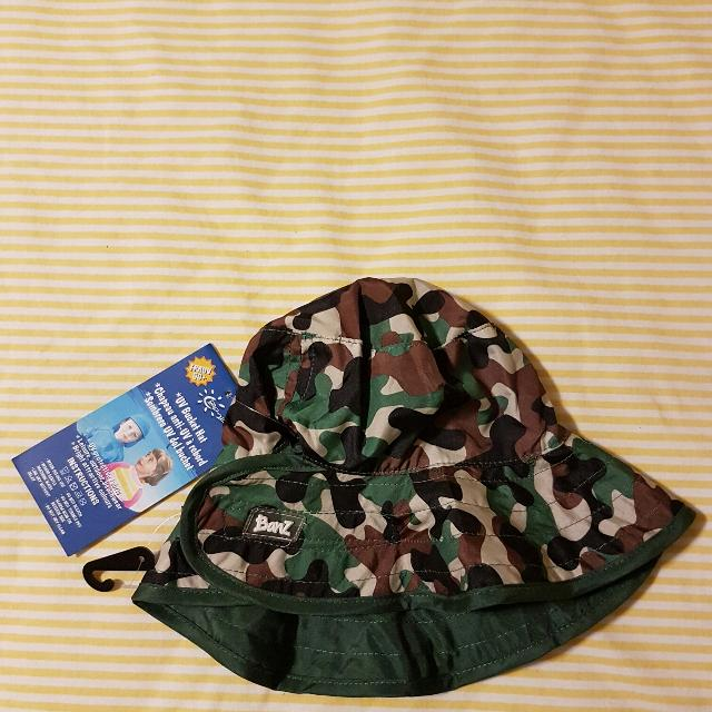 d48feb3dd Find more Baby Banz Uv Reversible Bucket Hat, 0-24m for sale at up ...