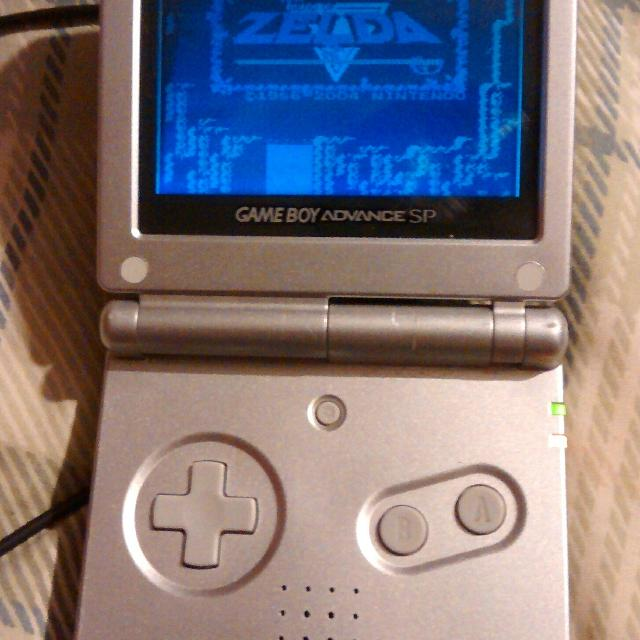 Best Gameboy Advance Sp For Sale In Ramona California For 2021
