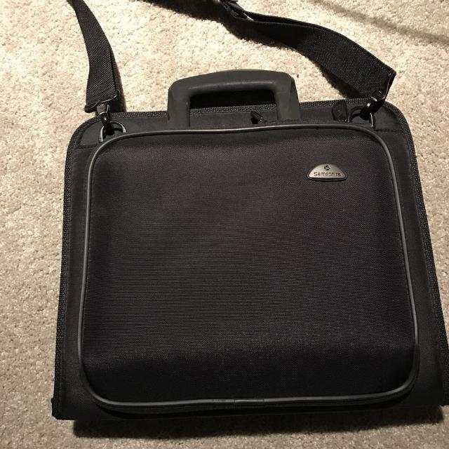 Tablet Briefcase