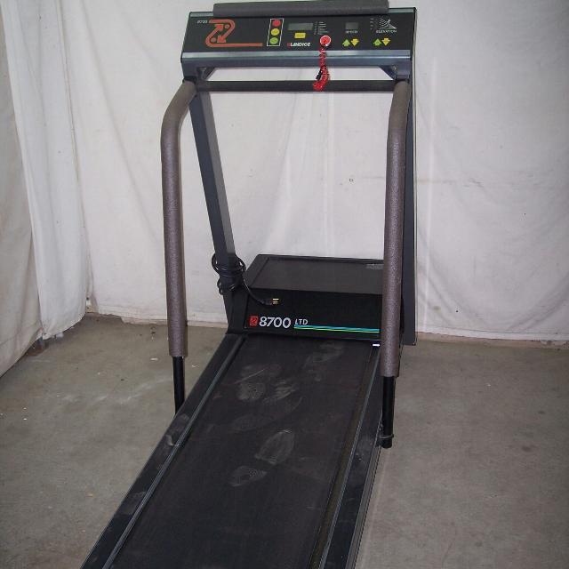 Landice Treadmill Uk: Best Landice 8700 Treadmill For Sale In Mobile, Alabama