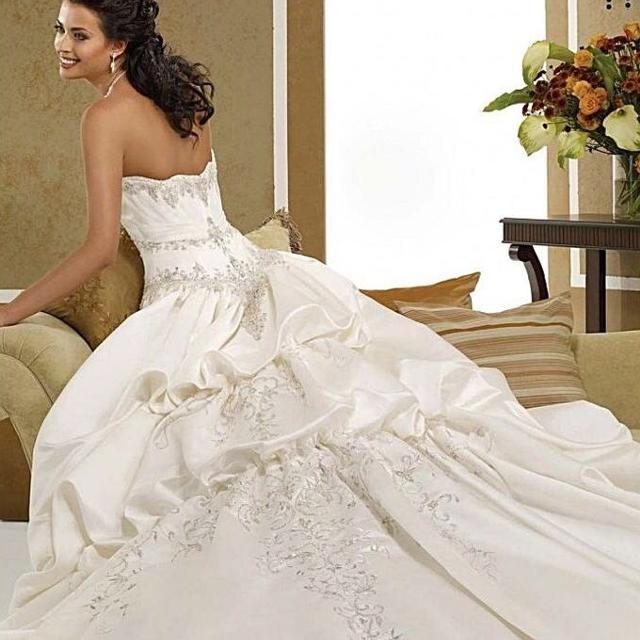 Best Private Label By G Wedding Dress for sale in Canton, Georgia ...