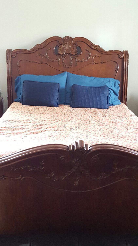 Best Beautiful Jessica Mcclintock Queen Size Bedroom Set
