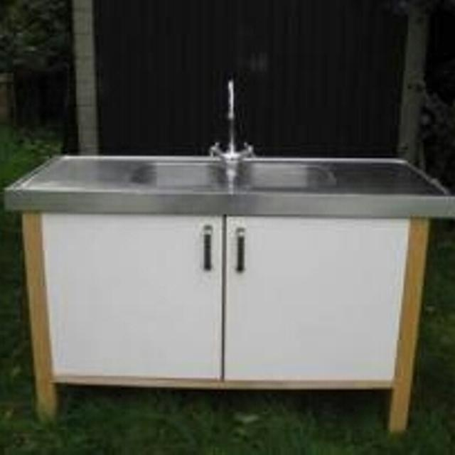 Find More Ikea Varde Sink Cabinet For Sale At Up To 90