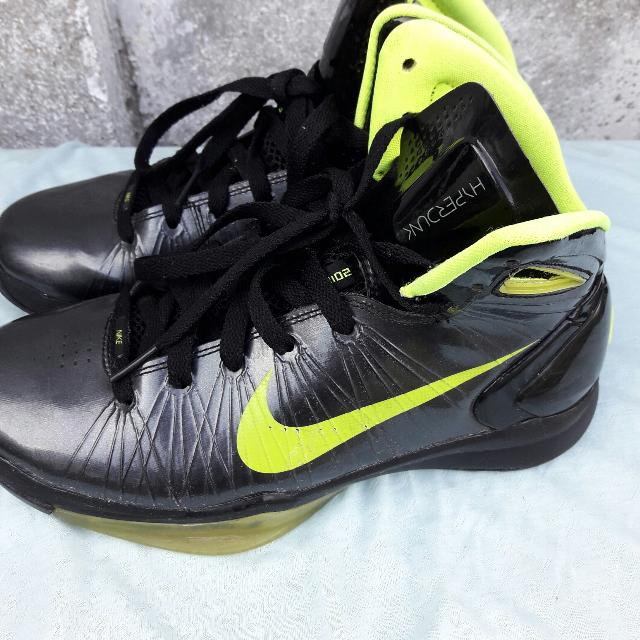 wholesale dealer 4528e 49ff9 Best Nike Hyperdunk 2010 Fly Wire Basketball Shoes for sale in Gumdale,  Queensland for 2019