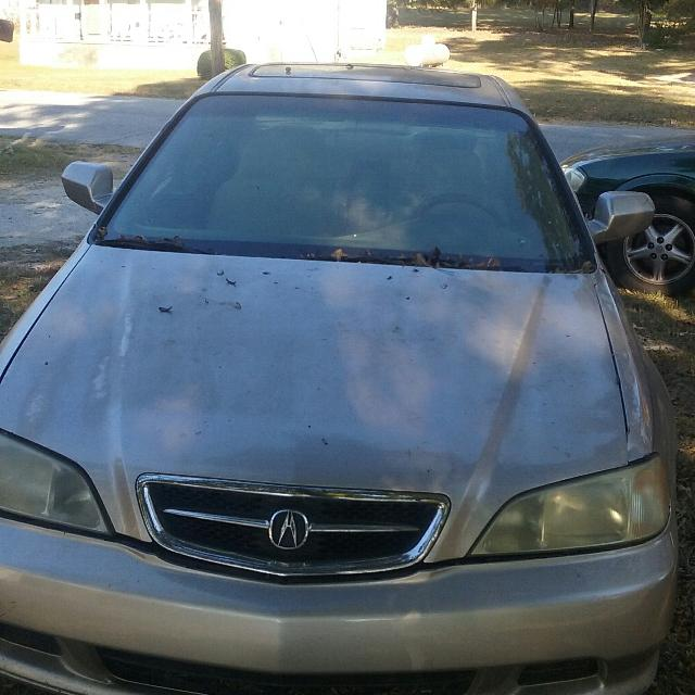 Find More 99 Acura Tl For Sale At Up To 90 Off