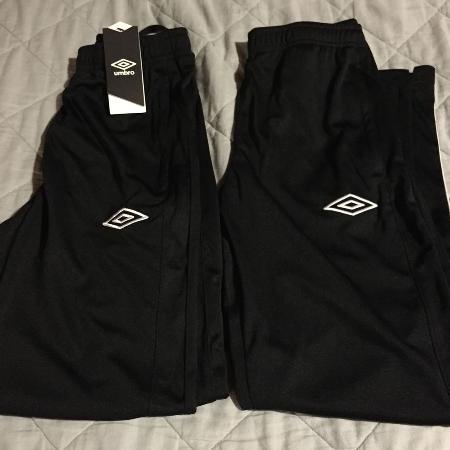 Used, Men's small Umbro Soccer pants for sale  Canada