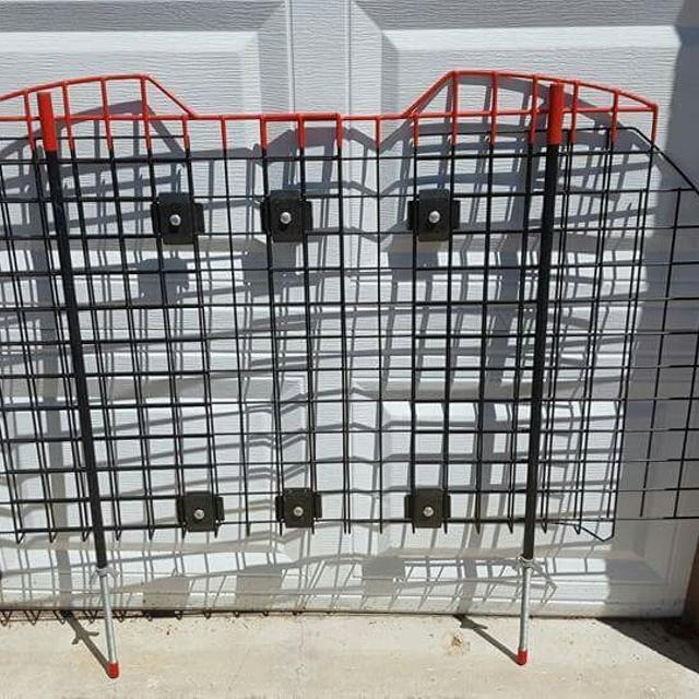 Find More Kennel Aire Wire Pet Barrier For Sale At Up To 90 Off