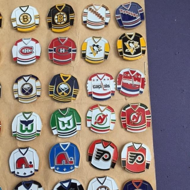 7fea3db0d Find more Nhl Hockey Jersey Lapel Pins for sale at up to 90% off