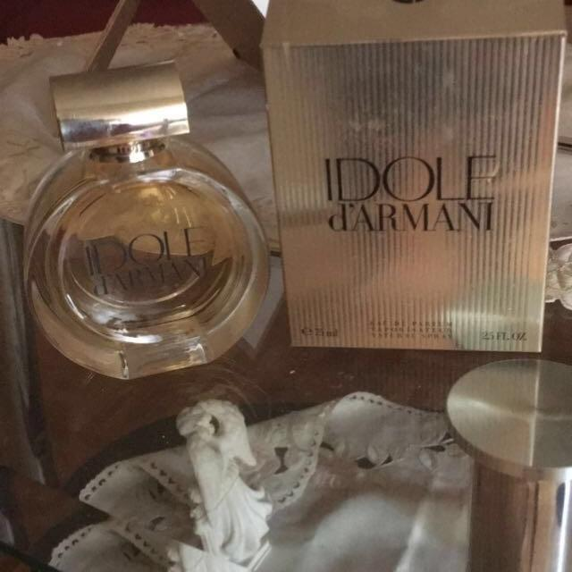 Find More Price Drop Idole Darmani By Giorgio Armani Perfume For