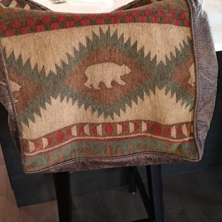 New Large Cushion Cover for sale  Canada
