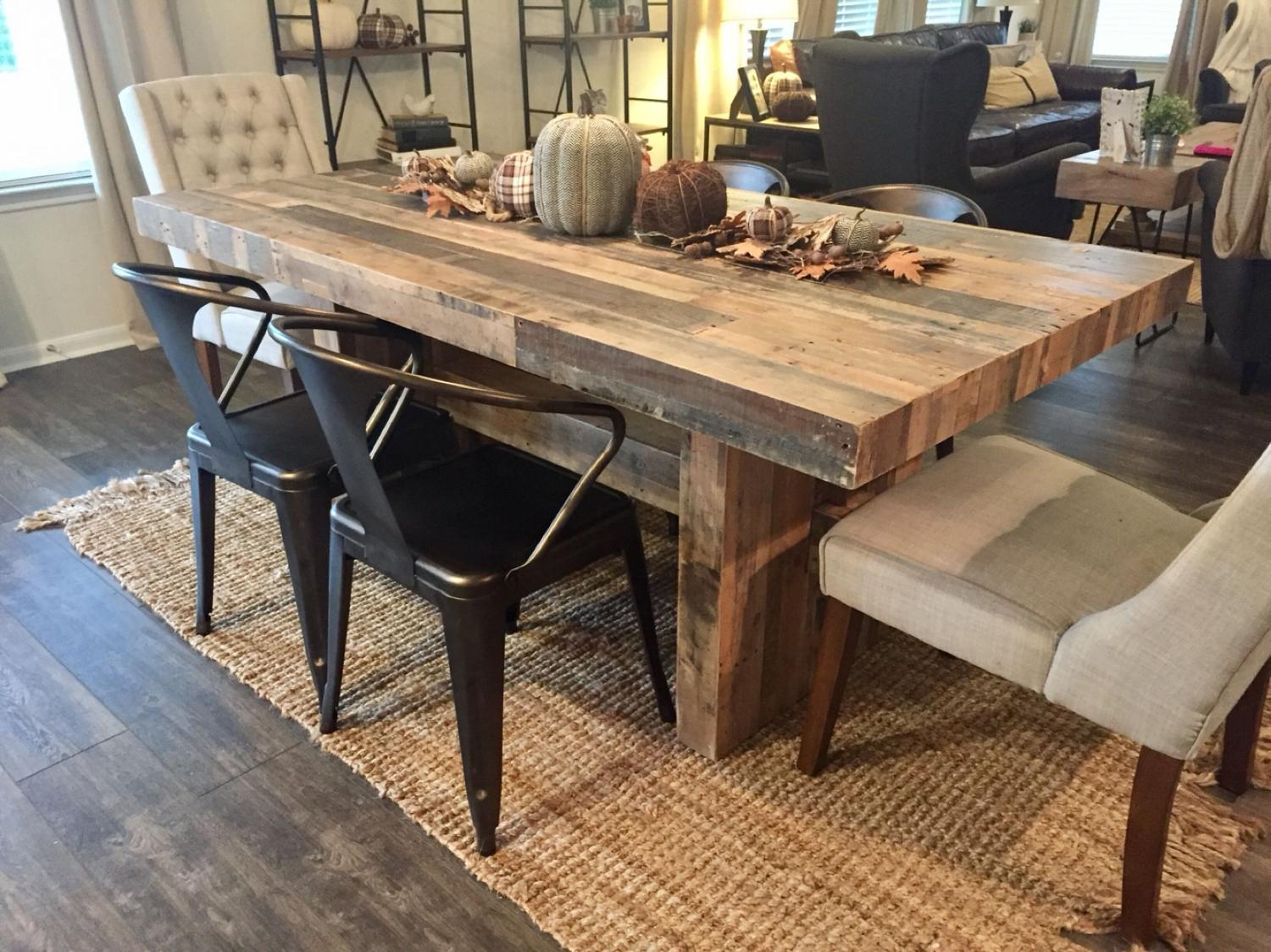 West Elm Emerson Dining Table 700 Reduced