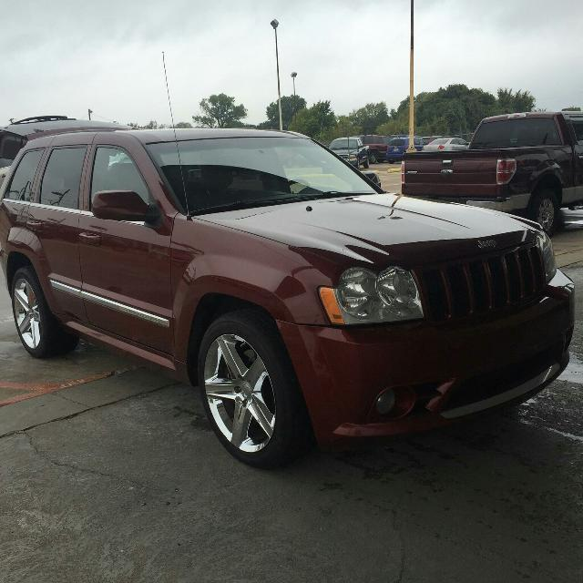 best 2007 jeep srt8!! for sale in arlington, texas for 2019