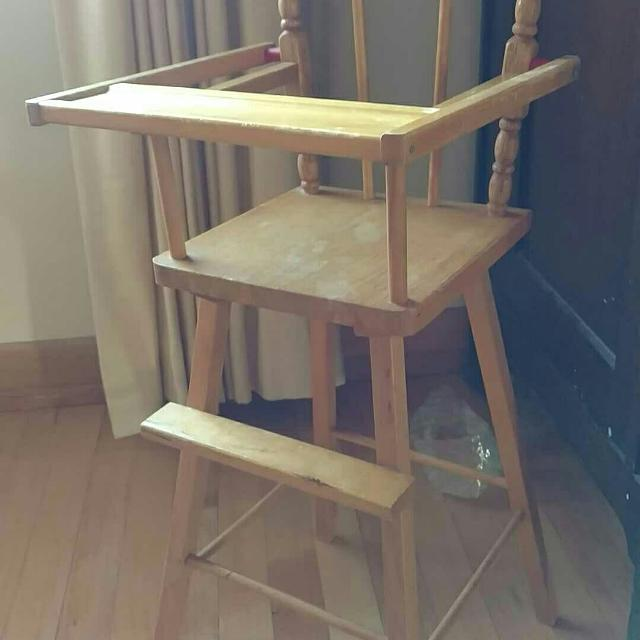 Antique doll high chair - Best Antique Doll High Chair For Sale In Pullman, Washington For 2018