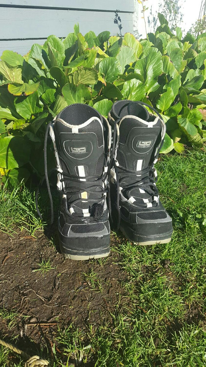 Find more snowboard boots for sale at up to off