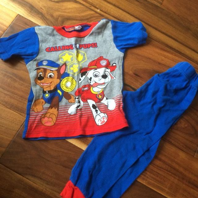 find more papa troll pjs size 4t but fit more like 3t 2t for sale at
