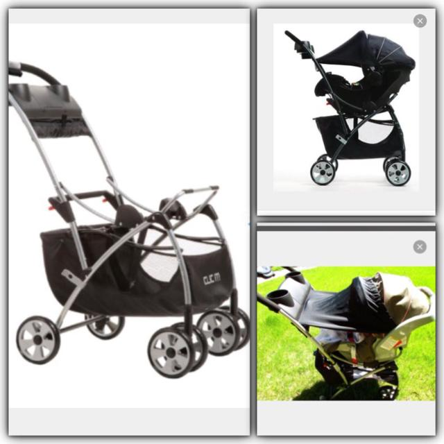 Find more Safety 1st Snap And Go Bucket Seat Stroller for sale at ...