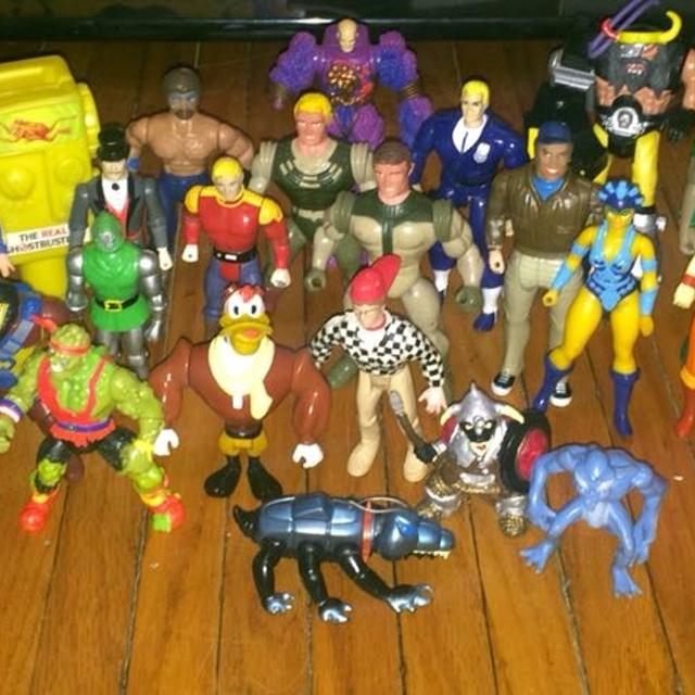 80s Toys Action Figures : Find more vintage toys s action figures he man