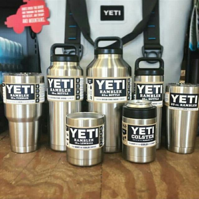 Yeti Rambler Sale >> Authentic Yeti Wholesale Bulk Sale