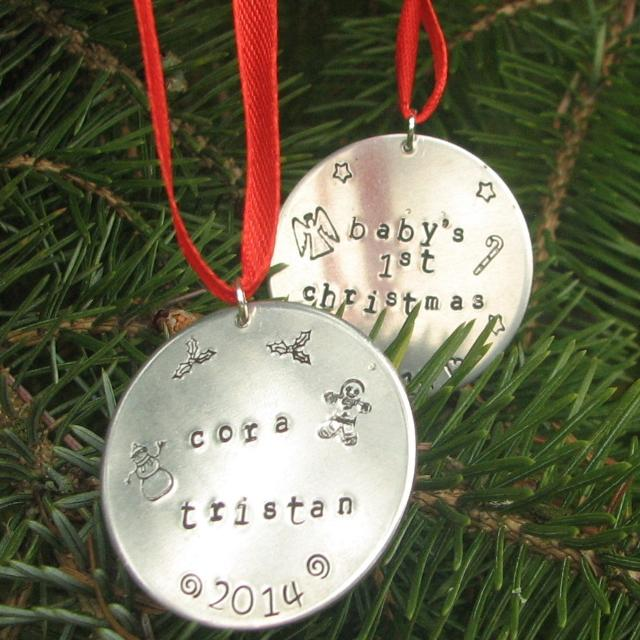 Find more Personalized Christmas Ornaments for sale at up to 90