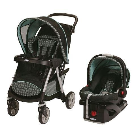 Find more New Graco Urbanlite Stroller +snugride Click ...