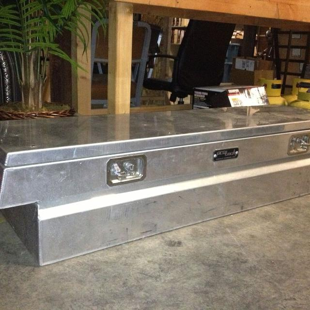 find more pro-tech tool box #54-8213 - $500.00 obo for sale at up to ...
