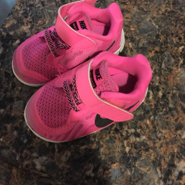 5b7df1b3b5dc5 Best Size 4 Toddler Girls Nike Shoes for sale in Metairie, Louisiana for  2019