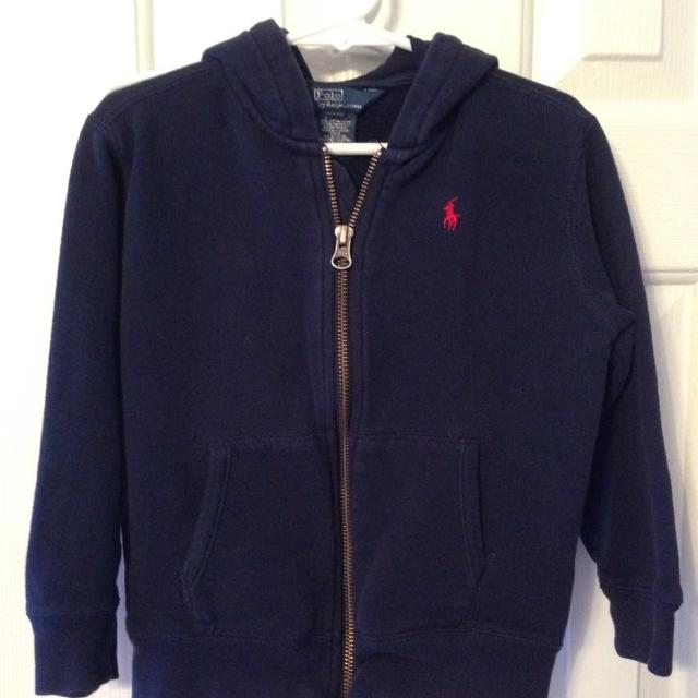 bf732ed5b Find more Size 4t Boys Polo Ralph Lauren Jacket for sale at up to 90 ...