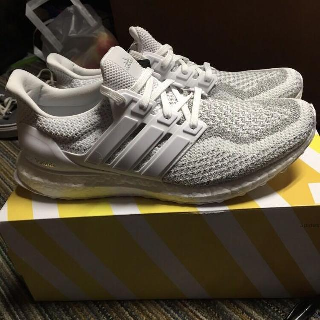 688394e089e10 Best Adidas Ultraboost Ltd Reflective White for sale in Madison ...