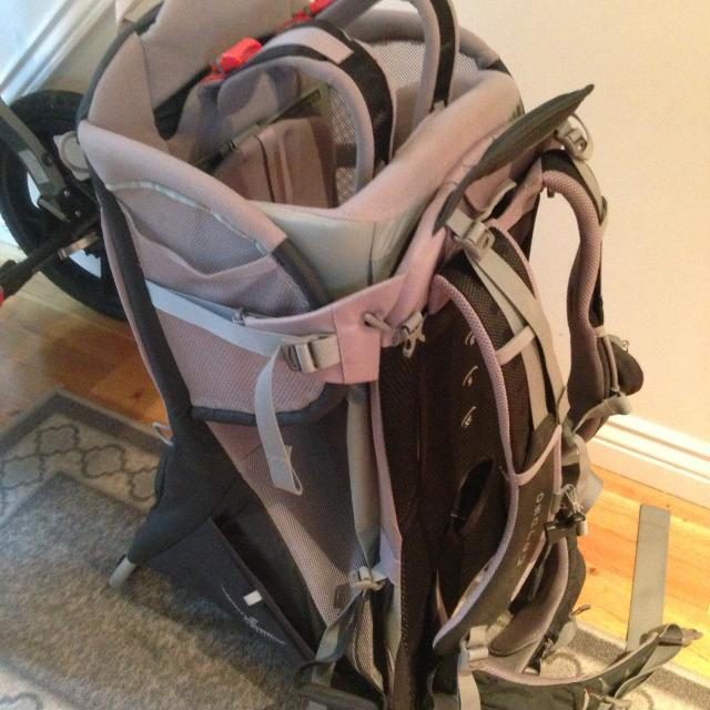 df44d756aeb Find more Osprey Poco Plus- New Never Used. Great For Hiking ...