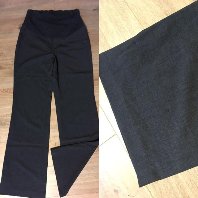49c14370275b7 Best Grey Maternity Dress Pants for sale in Victoria, British Columbia for  2019