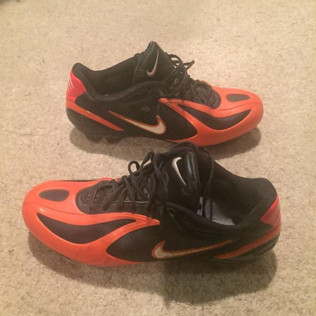 9939012928cf Find more Nike Vapor Jet Td Football Cleats for sale at up to 90% off