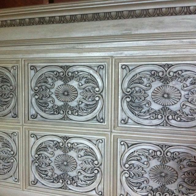 Find More Designer Drexel Heritage Bel-aire Bedroom Set