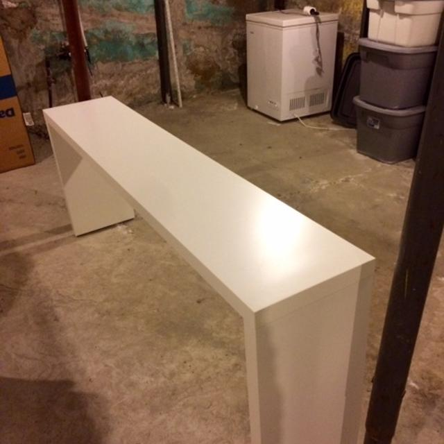 Find More Malm Occasional Table For Sale At Up To 90 Off
