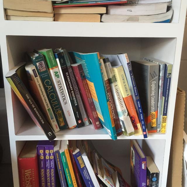 College Books For Sale >> Books Novels College Books